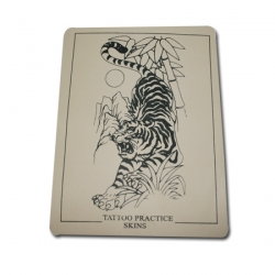 Practice Skins 20cm*15cm