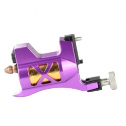 DIABO TATTOO Rotary Machine Swiss Motor - Purple