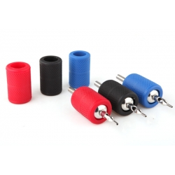 Grip Cover Blue 22MM