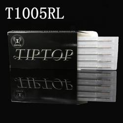 50pcs/box TIPTOP Premium Tattoo Needles T1005RL