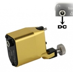 New NEOTAT V2 Tattoo Machine Swiss Motor - Golden