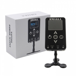 Newest EMALLA SOVER Touch Power Supply EM-SOVER