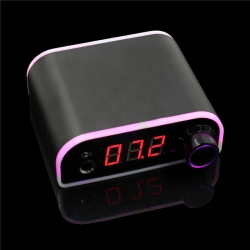 New Mini Durable Tattoo Power Supply