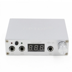 TIPTOP® Premium Power Supply