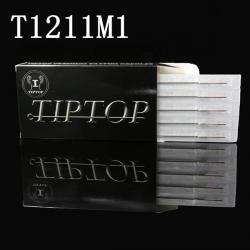 50pcs/box TIPTOP Premium Tattoo Needles T1211M1