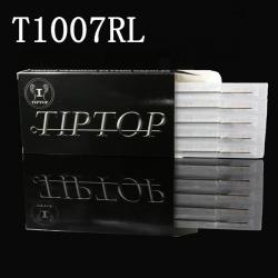 50pcs/box TIPTOP Premium Tattoo Needles T1007RL