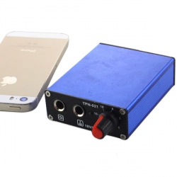 Mini Power Supply -- blue