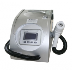 Laser Tattoo Remover Machine V12