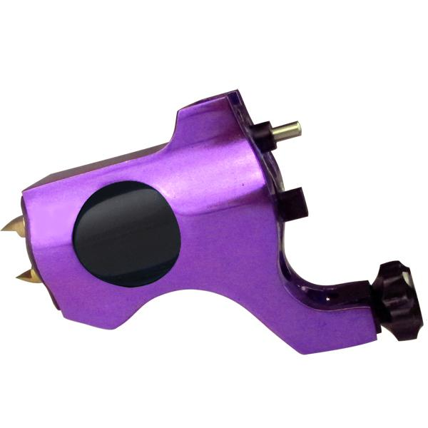 Bishop Rotary Tattoo Machine -- Purple