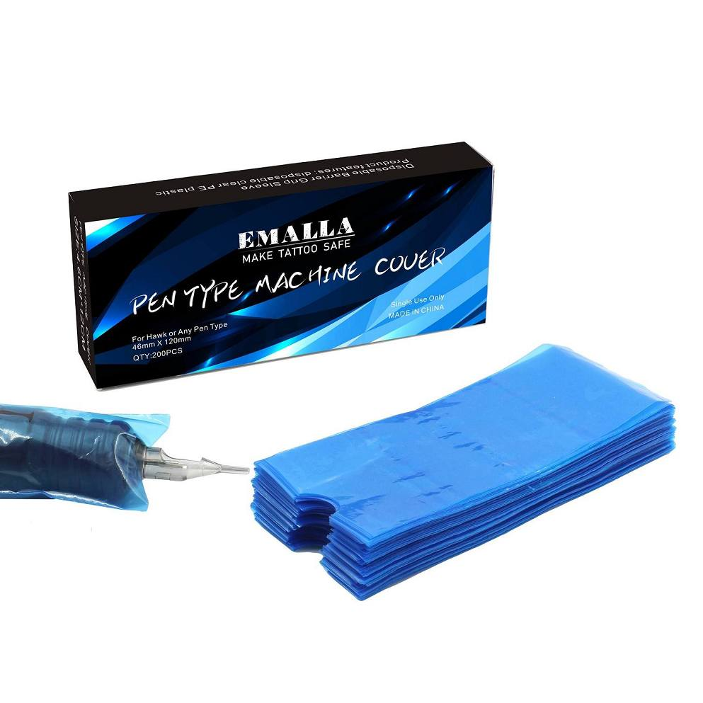 Emalla Disposable Pen Type Machine Cover