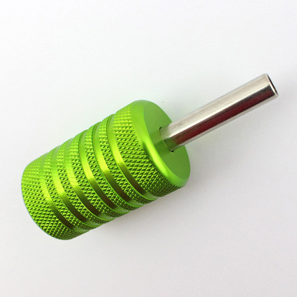 Aluminum Alloy Grips 30MM