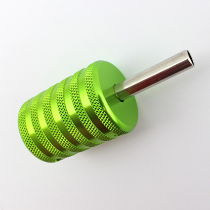 Aluminum Alloy Grips 35MM