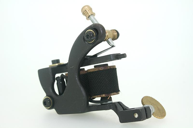 iron tattoo machine liner