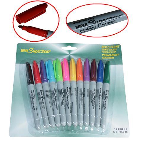 12PCS Transfer Pen