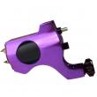 Bishop Rotary Tattoo Machine -- Purple