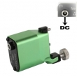 New NEOTAT V2 Tattoo Machine Swiss Motor - Green