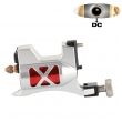 DIABO TATTOO Rotary Machine Swiss Motor - Silver