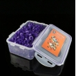 900pcs ALSTAR Ink Cups Purple 11MM