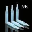 9RT - Classical Blue Disposable Tips TL-302 - box of 50