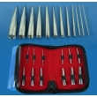 Piercing Tools Kit 015