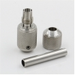 Auto Lock Stainless Steel Grip 20MM