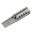 Magnum Steel Grips