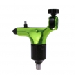 Spectra Halo Rotary Tattoo Machine -- Green