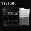 50pcs/box TIPTOP Premium Tattoo Needles T1215M1