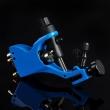 Bizarre Rotary Tattoo Machine -- Blue