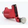 Microphone RotaryTattoo Machine Swiss Motor - Red