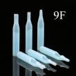 9FT - Classical Blue Disposable Tips TL-302 - box of 50