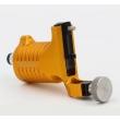 Microphone RotaryTattoo Machine Swiss Motor - Golden