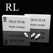TRUE STAR Cartridge Needles Round Liner - RL Series