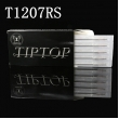50pcs/box TIPTOP Premium Tattoo Needles T1207RS
