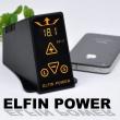 Elfin New Design Tattoo Power Supply EP-2
