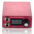 Power Supply - red