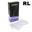 EMALLA Blue dot Tattoo Needles RL