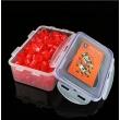 900pcs ALSTAR Ink Cups Red 11MM