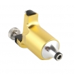 NEOTAT Rotary Tattoo Machine V1 With Swiss Motor - Golden