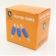 25MM ALSTAR Disposable Blue Tattoo Grips Tubes (Box of 20)