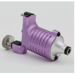 Microphone RotaryTattoo Machine Swiss Motor - Purple