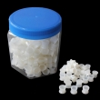 200pcs/box Large Size Silica Gel Tattoo Ink Cup Caps