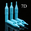 7DT - Short Disposable Tip Blue TL-311 - box of 50