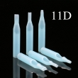 11DT - Classical Blue Disposable Tips TL-302 - box of 50