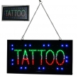 TATTOO LED light