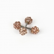 Tattoo Piercing Jewelery ear stud of 10pcs each bag