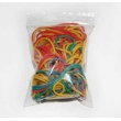 Bag of 100 Rubber Bands for Tattoo Machines