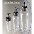 4oz Empty Ink Bottle with Twist Top