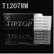 50pcs/box TIPTOP Premium Tattoo Needles T1207RM