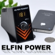 Elfin Tattoo Power Supply